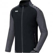 Презентационная куртка Jako Presentation Jacket Champ 9817-21 детская цвет: черный/антрацит