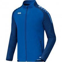 Презентационная куртка Jako Presentation Jacket Champ 9817-49 детская цвет: синий