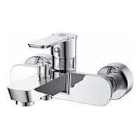 Смеситель для ванной Haiba Houston 009 Euro