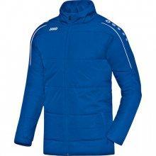 Куртка Jako Coach Jacket Classico 7150-04 цвет: синий