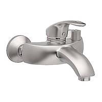 Смеситель для ванной Haiba Mars 009 Euro Satin