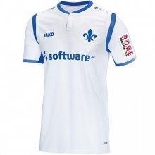 Футболка Jako Darmstadt 98 Trikot Away KA DA4217A-00 цвет: белый