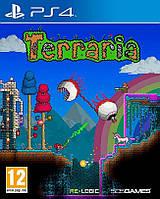 Terraria (Тижневий прокат запису)