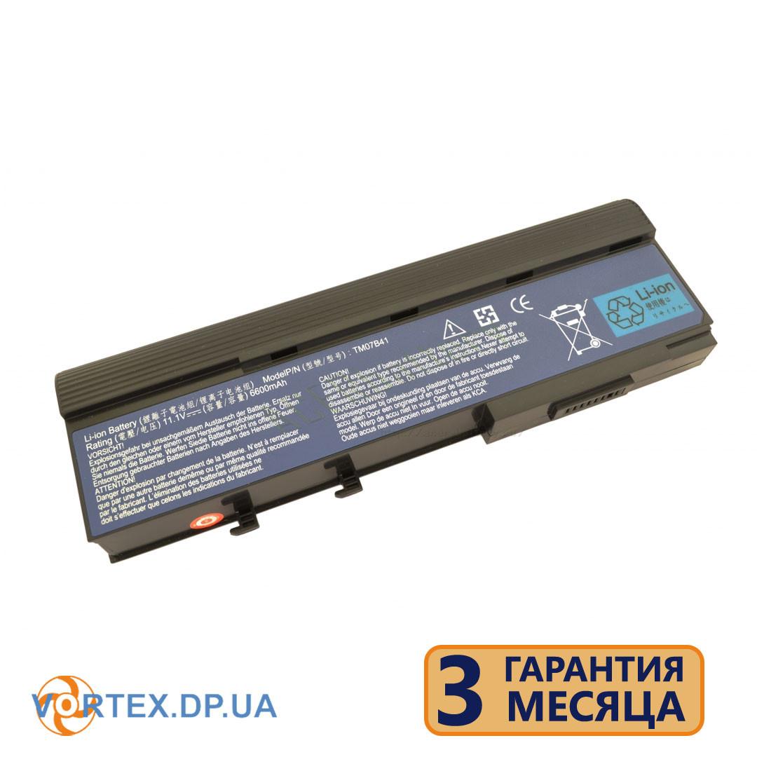 Батарея для ноутбука Acer Aspire 2920, 3620, 5560, Extensa 4130, 4220, 4230, 4630 (BTP-ANJ1) бу