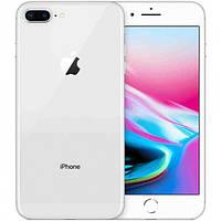 Смартфон Apple iPhone 8 Plus 64GB Silver (MQ8M2) (Восстановленный)