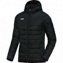 Пуховик Jako Quilted Jacket Classico 7250-08 детский цвет: черный