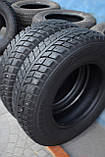 Шины б/у 165/80 R13 Bridgestone Noranza, шип-ЗИМА, пара, 6.5-7 мм, фото 3