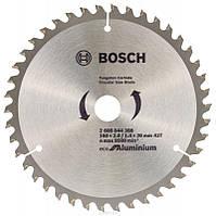Диск пильный Bosch Eco AL 160x20-42T (2608644388)