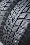 Шины б/у 165/80 R13 Bridgestone Noranza, шип-ЗИМА, пара, 6.5-7 мм, фото 4