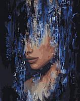 Картина по номерам Интрига художника, 40x50 см в подарочной упаковке