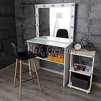 Рабочее место визажиста - столик Мастер + Злата