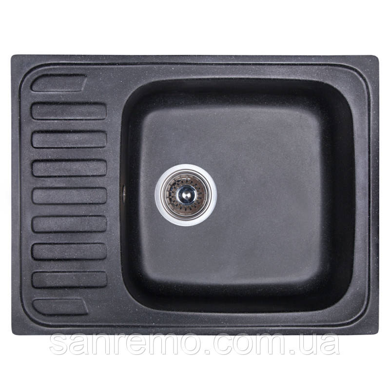 Кухонная мойка Fosto 6449 kolor 420