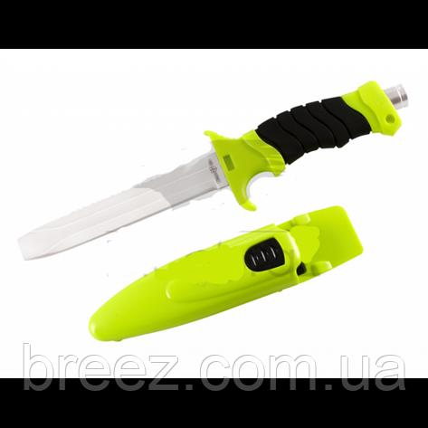 Нож для дайвинга GrandWay SS 10, фото 2