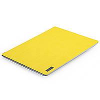 Чехол ROCK для iPad 2/3/4 Lemon