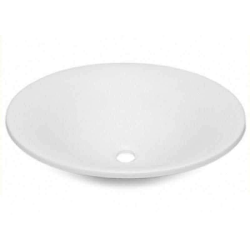 Раковина для ванной комнаты белая Fosto 40x50