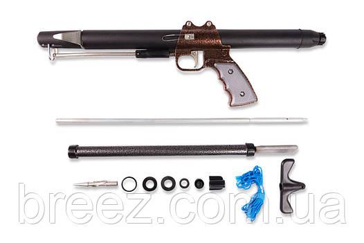 Ружьё подводное пневматическое РПП 32 см, фото 2