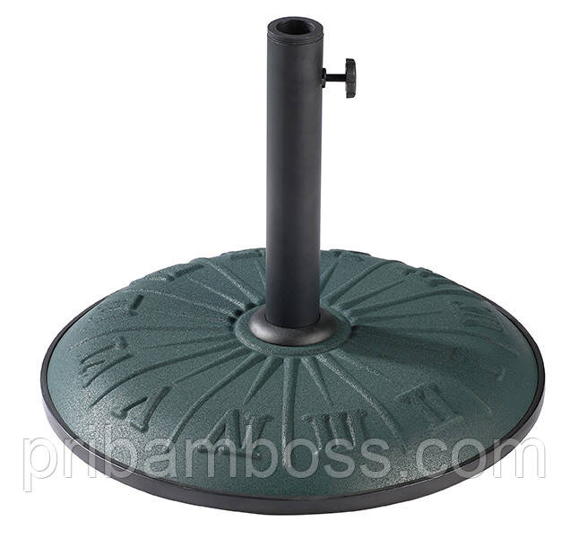 Подставка для садового зонта TE-C2-15