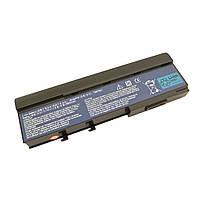 Батарея для ноутбука Acer Aspire 2920, 3620, 5560, Extensa 4130, 4220, 4230, 4630 (BTP-ANJ1) 10.8V 4400mAh черная бу, фото 1
