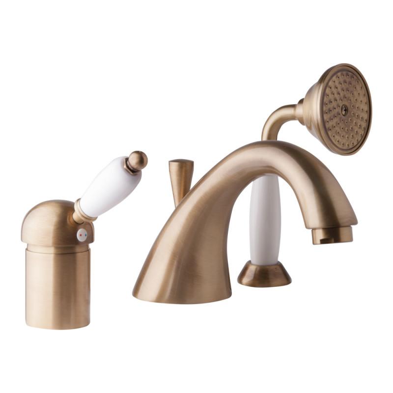 Смеситель для ванны Bianchi Elit VSCELT200900#VOT