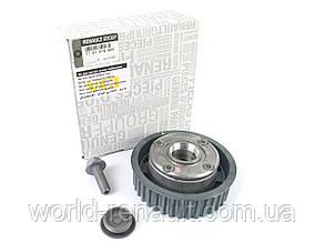 Фазорегулятор на Рено Гранд Сценик III, Сценик III K4M 1.6i 16V / Renault (Original) 7701478505