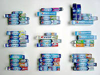 Зубная паста из США.