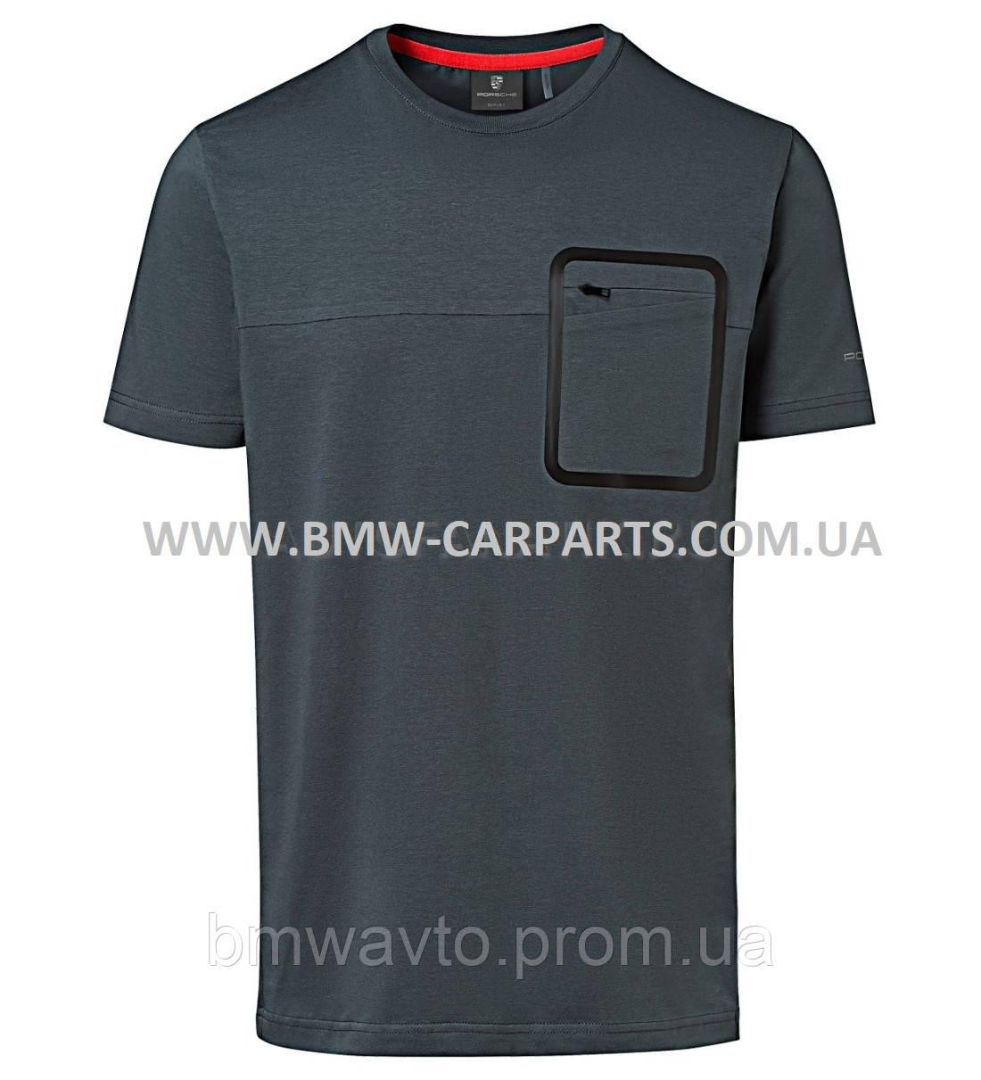 Мужская футболка Porsche T-shirt – Urban Explorer 2019
