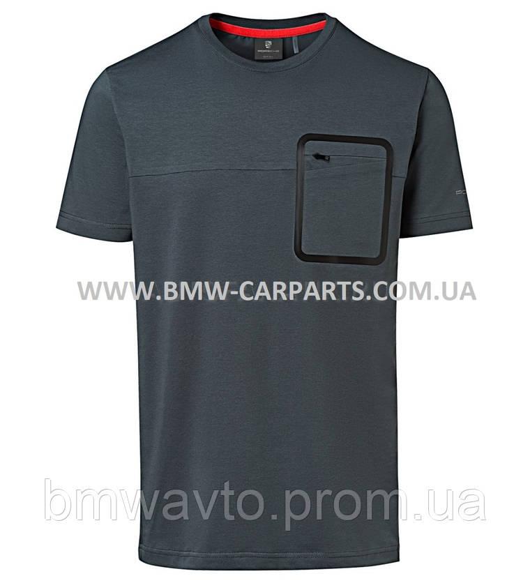 Мужская футболка Porsche T-shirt – Urban Explorer 2019, фото 2