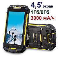 Защищенный телефон Snopow M8С
