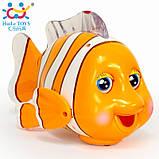 """Игрушка Huile Toys """"Рыбка клоун"""", фото 3"""