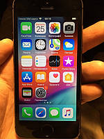 Iphone 5S (Space Gray) 32Gb