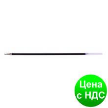 Стержень масляный OPTIMA к неавтомат.ручке 137 мм,черный O15704-01