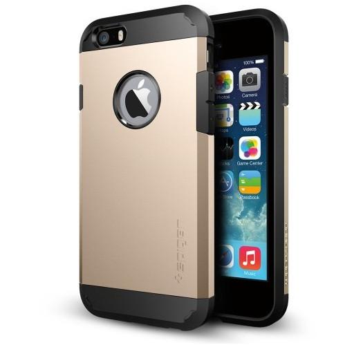 Чехол для iPhone 6 Plus/6S Plus SGP Spigen Tough Armor