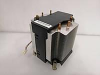 Кулер башня AVC S775 socket Intel б у мідь