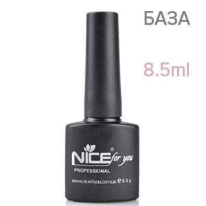 NICE База основа Base (1B) 8.5ml, фото 2