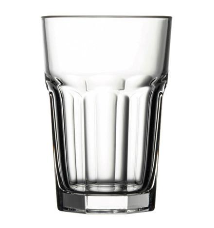 Набор стаканов высоких 355мл Casablanсa 52708 (12шт)