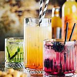 Набор стаканов высоких 445мл Elysia 520015 (4шт), фото 2