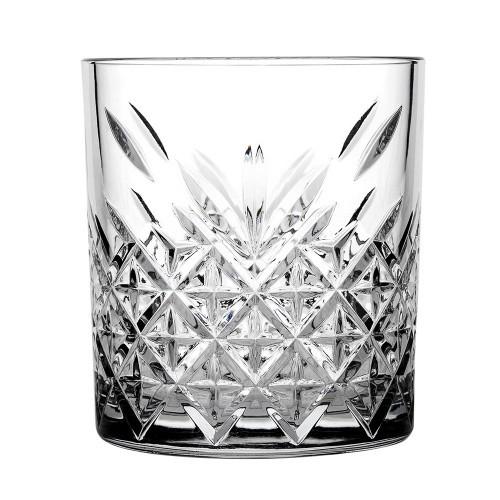 Набор стаканов низких 345мл Timeless 52790 (12шт)