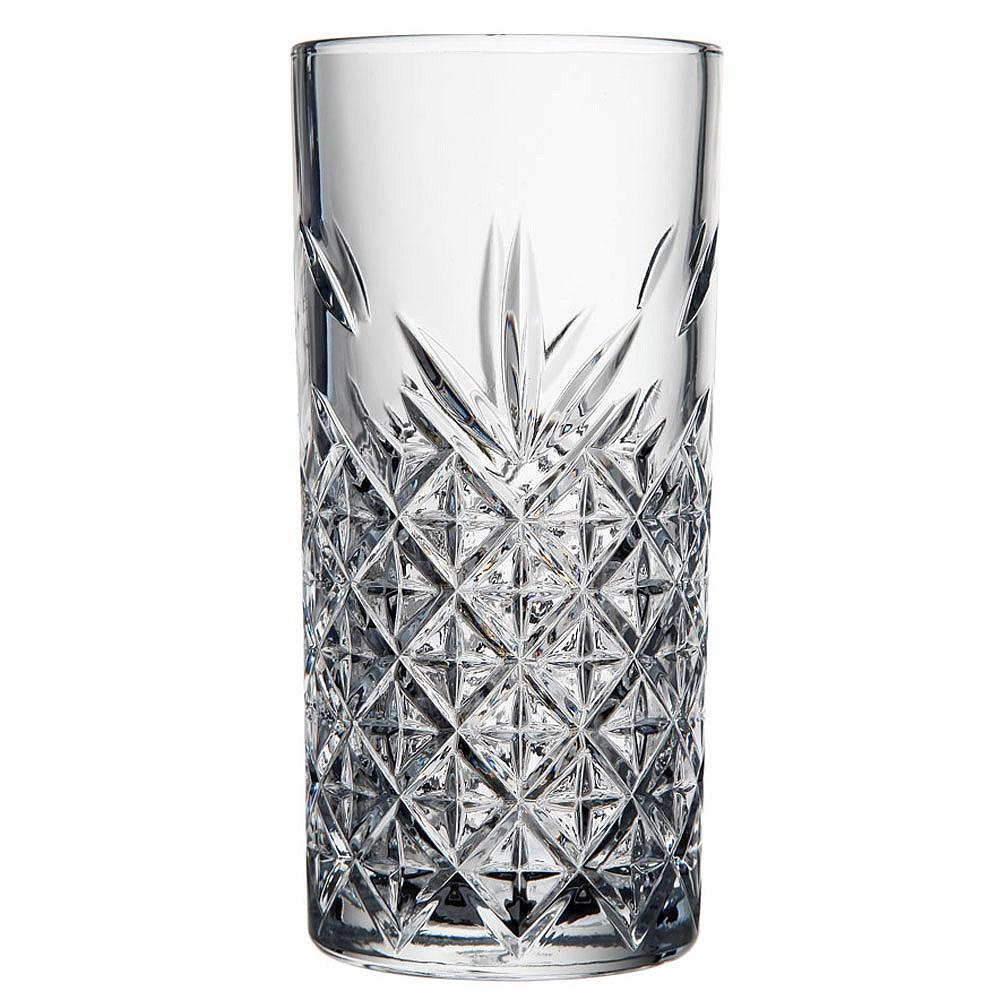 Набор стаканов высоких 450мл Timeless 52800 (12шт)
