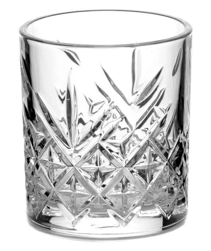 Набор стаканов низких 205мл Timeless 52810 (12шт)