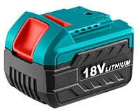 Аккумулятор для шуруповертов TOTAL TOBPLI228180