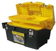 Ящик для инструмента 495x265x261мм Stanley Mega Cantilever 1-92-911