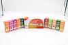 Жидкость для электронных сигарет без никотина 10ml LIQUA (продается по 10 шт)