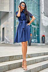 Нарядное платье JD Грета  в 3х цветах