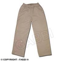Детские брюки для девочки *Орхидея* р.32 (122-128)