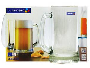 Келих під пиво Luminarc 5116 Dresden (500 мл)