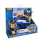 Щенячий патруль Машинка спасателя и щенок Чейз (Гонщик) Paw Patrol  Chase's Cruiser, фото 5