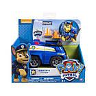 Щенячий патруль Машинка спасателя и щенок Чейз (Гонщик) Paw Patrol  Chase's Cruiser, фото 6