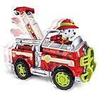 Щенячий патруль Paw Patrol Джунгли Маршал и грузовик Jungle Rescue  Marshall's Jungle Truck, фото 5