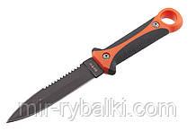 Нож рыбацкий SS 12