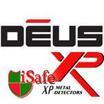 XP Deus обзор металлоискателя